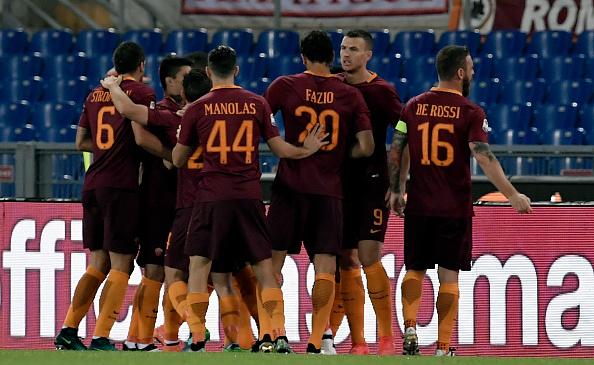 ROMA-INTER 2-1 VIDEO GOL HIGHLIGHTS