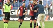 Sampdoria-Genoa diretta streaming