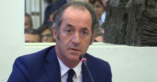 Zaia Bufala Gigi D'Alessio Referendum