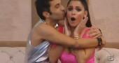Alessia Macari va dritta in finale al Grande Fratello Vip
