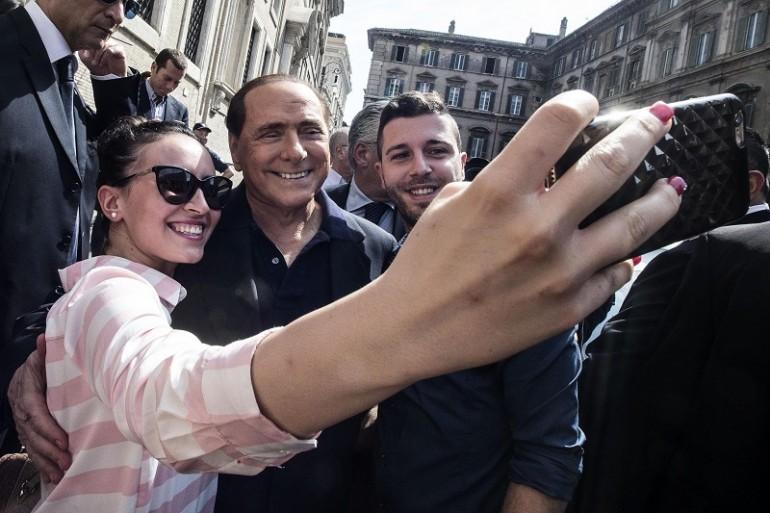Ruby, Berlusconi in un video a Polanco: