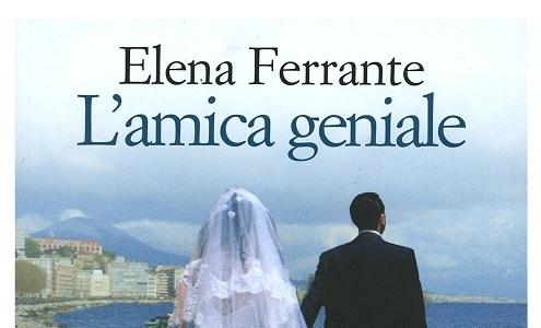 Caso Ferrante,editore: tweet è un falso