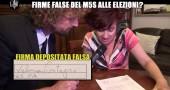 Firme false M5S a Palermo: Le Iene svelano le mail dei deputati avvisati sul caso
