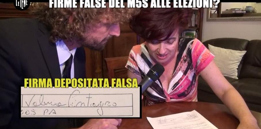 firme false m5s palermo