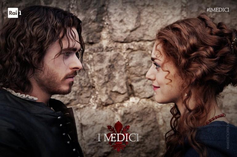 Replica I Medici su Rai Play: Streaming Prima Puntata 19 ottobre 2016