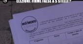 Firme false M5S, nuovo caso a Bologna: 4 indagati per irregolarità nella raccolta delle Regionali