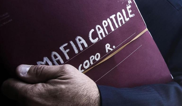 mafia capitale intercettazioni