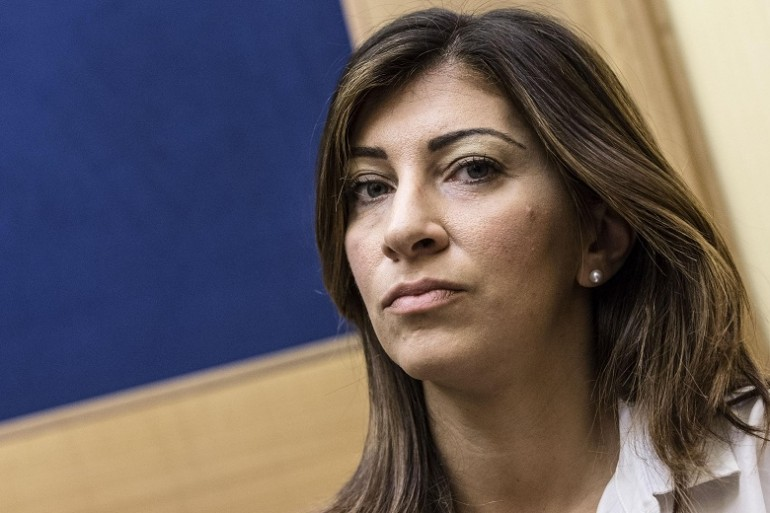 Mafia Capitale: la teste Campana irrita la corte