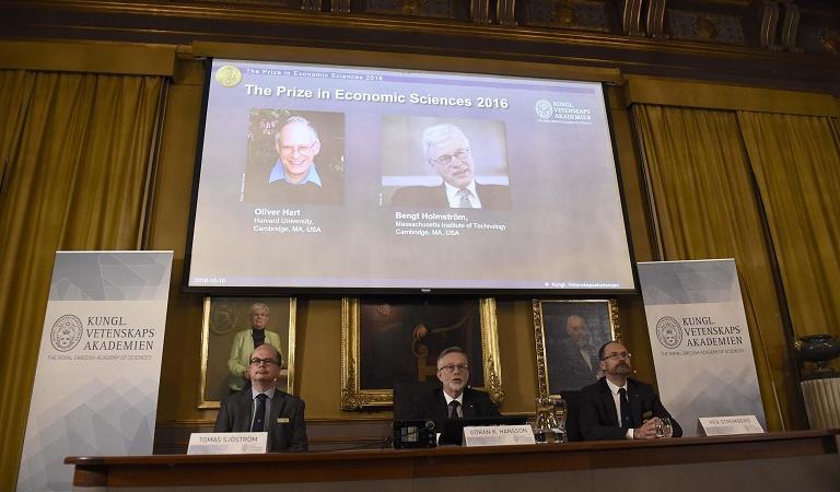premio nobel economia 2016