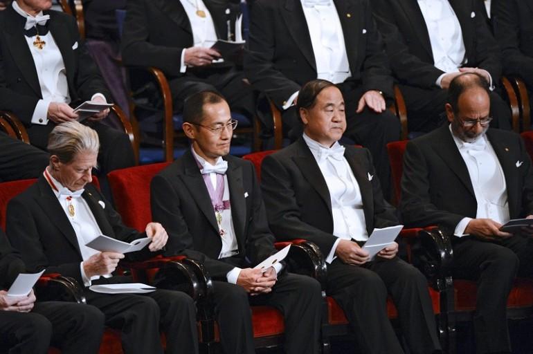 Nobel per le#39;Economia alle#39;inglese Hart e al finlandese Holmstroem