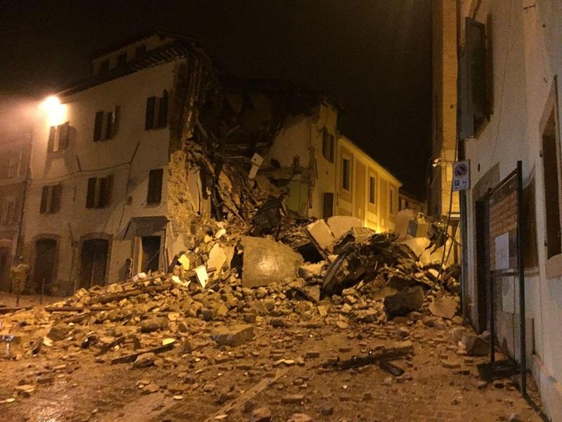 terremoto oggi italia - photo #41