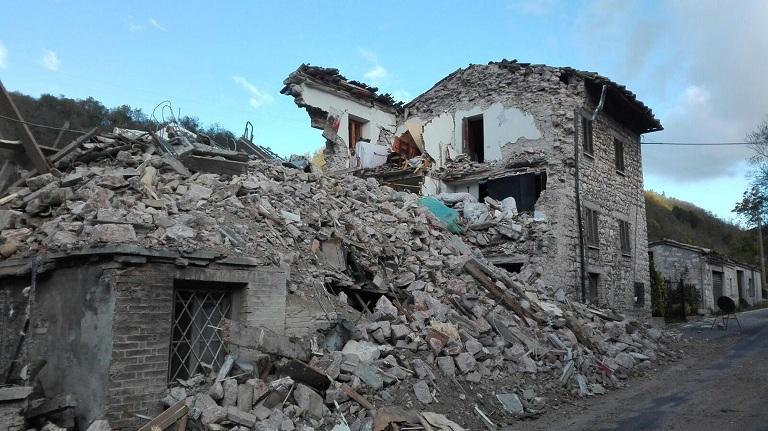 Terremoto, il Centro Italia piange ancora | Foto | Gallery