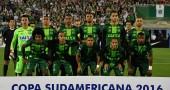 Chapecoense: cade l'aereo prima della finale di Copa Sudamericana