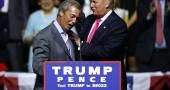 Donald Trump come la Brexit: la vecchia politica è sul Viale del Tramonto e facciamo finta di nulla