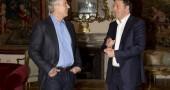 Il Sì di Tony Blair: «Il vero cambiamento in Italia è Matteo Renzi, non i populisti»