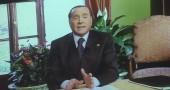 Berlusconi presenta la sua riforma: «300 deputati e 150 senatori, un limite per le tasse» | VIDEO