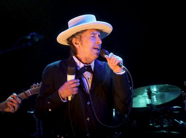 Bob Dylan non parteciperà alla cerimonia per il ritiro del premio Nobel