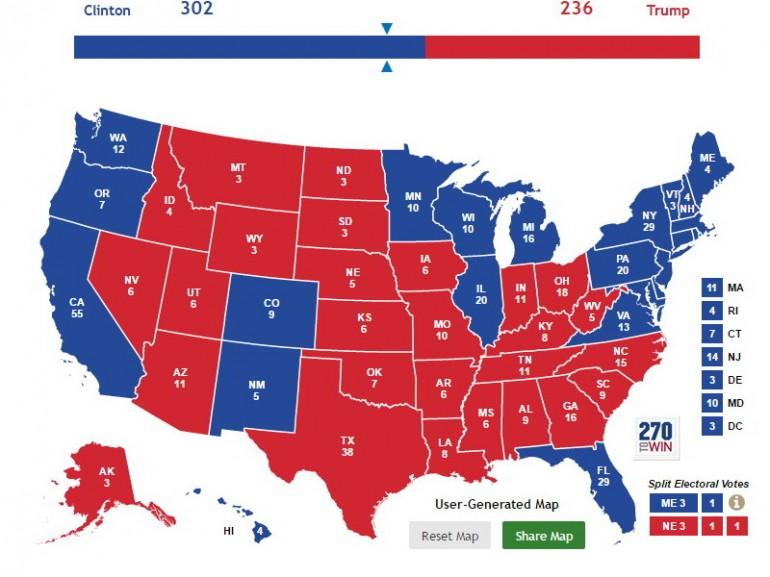 elezioni-usa-2016-mappa-quattro-novembre-rcp