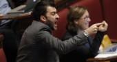Cosa succede ora a Nuti, Mannino e Giulia Di Vita sospesi dal Movimento 5 stelle