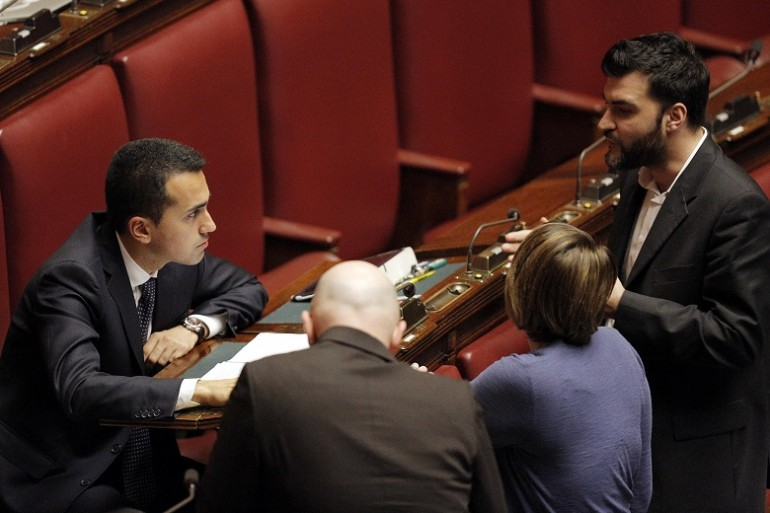 M5s, interrogatori per firme false