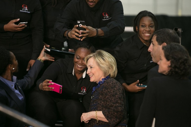 hillary-clinton-donald-trump-elettori-neri