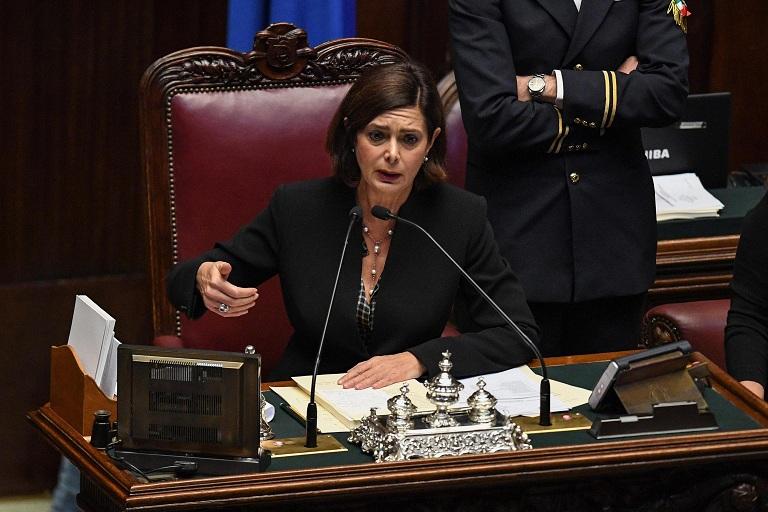 Boldrini: