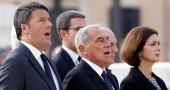 La strategia di Renzi se vince il No: nuovo Italicum, apertura a sinistra, e possibile governo Boldrini