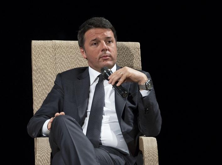 La questione della lettera di Matteo Renzi agli italiani all'estero