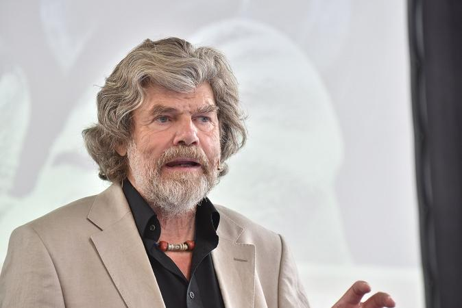 Messner orsa KJ2