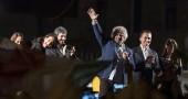 «La vittoria del Duce Beppe Grillo grazie all'Italicum è la vera minaccia»