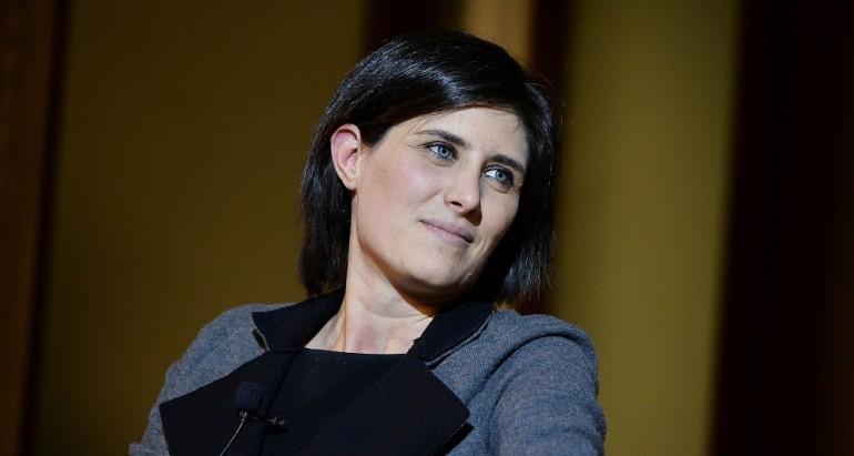 Chiara Appendino premier