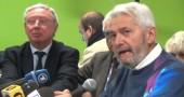 La gioia dal Comitato per il No: «Scelta degli italiani frutto del lavoro di noi professoroni» | VIDEO
