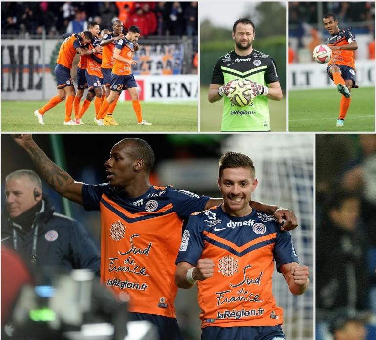 A Montpellier meglio non sgarrare: