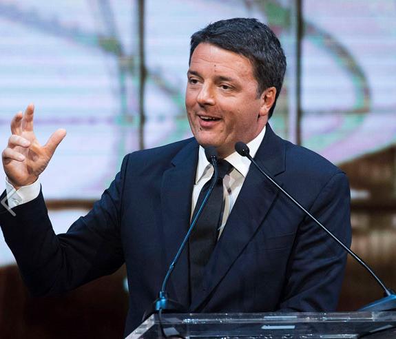 Renzi studia le diverse opzioni, ma le liste bloccate spaccano il Pd