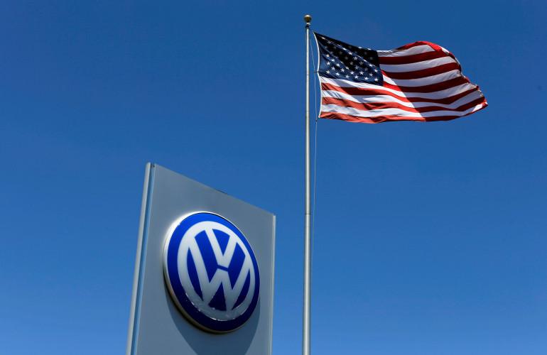 Arrestato manager Usa della Volkswagen