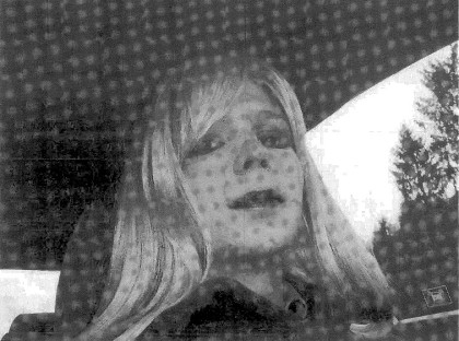 Chelsea Manning Barack Obama grazia