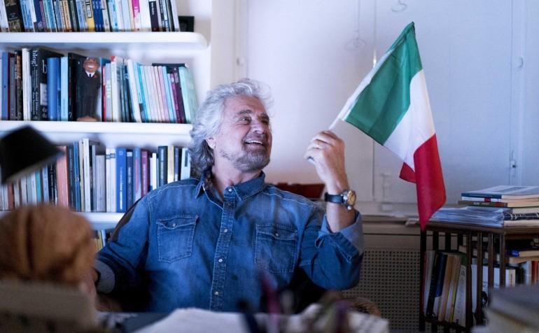 Riccardo Nuti e il codice etico del M5S