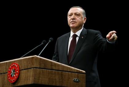 tentato colpo stato turchia