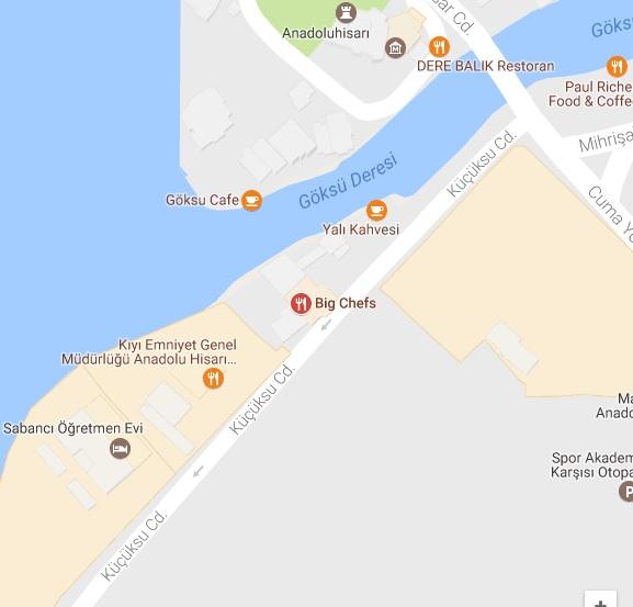Istanbul. Spari in un ristorante. Un morto e due feriti