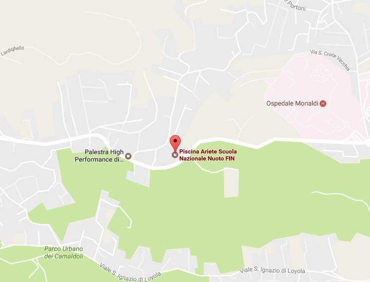 Napoli esplosione gas in un parcheggio un morto 5 feriti - Piscina ariete napoli ...