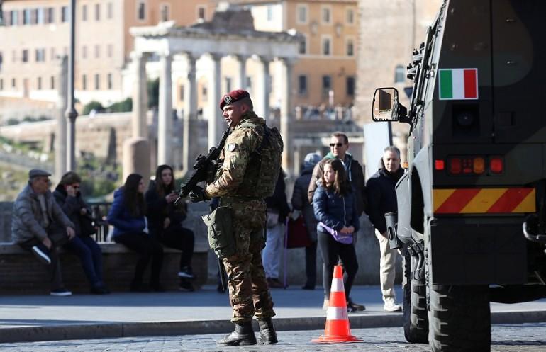 Gabrielli: prima o poi anche l'Italia avrà il suo prezzo da pagare