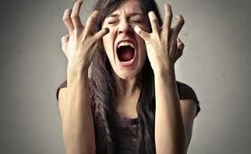 Cos'è la rabbia