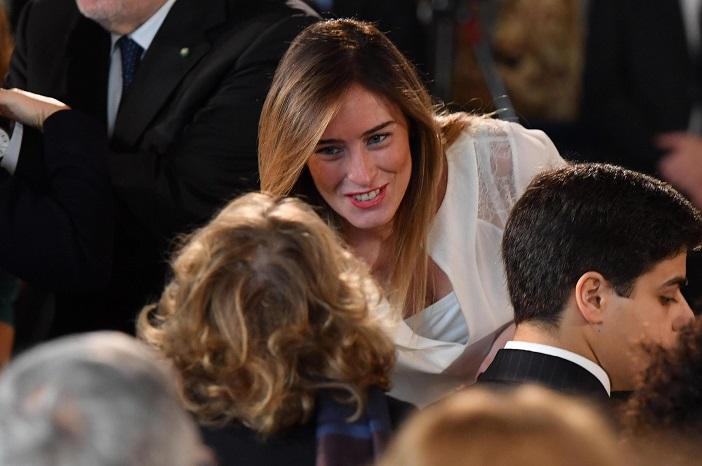 La polemica su Maria Elena Boschi alla Normale di Pisa