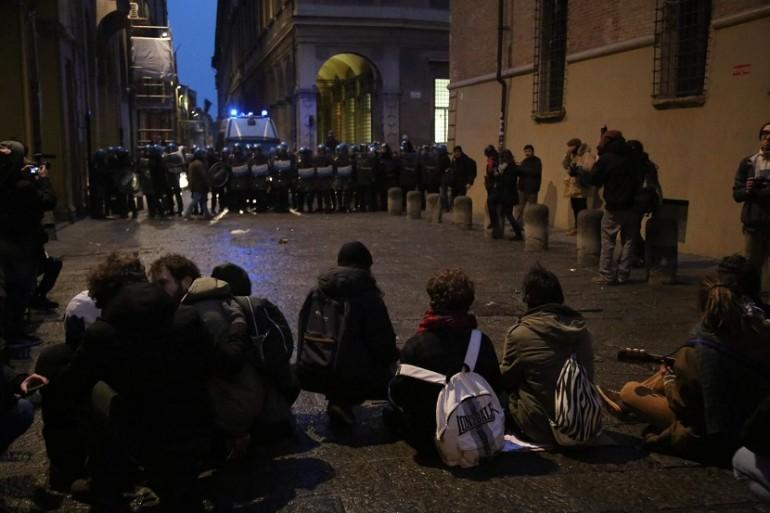 Studente Università Bologna: