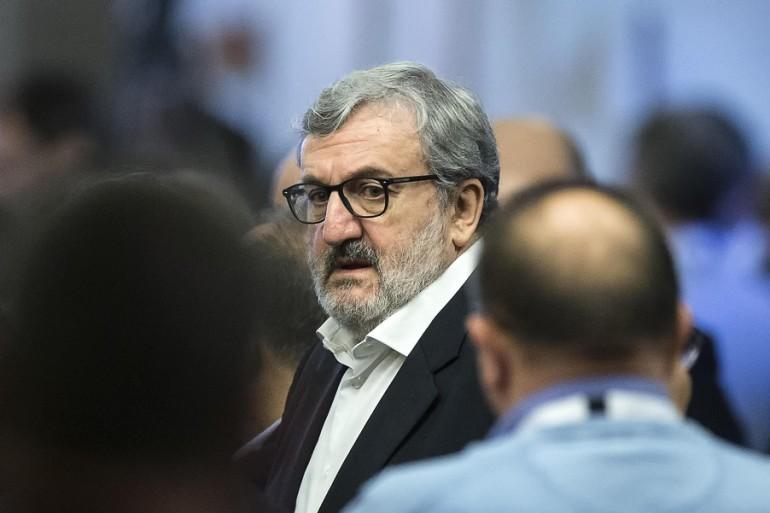 Inchiesta Consip, sms e sostegno all'imprenditore Russo: Emiliano tra i testimoni