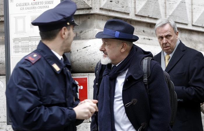 romeo Tiziano Renzi