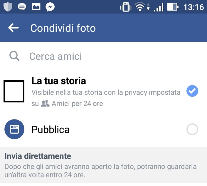 Mark Zuckerberg: è tempo che Facebook cambi