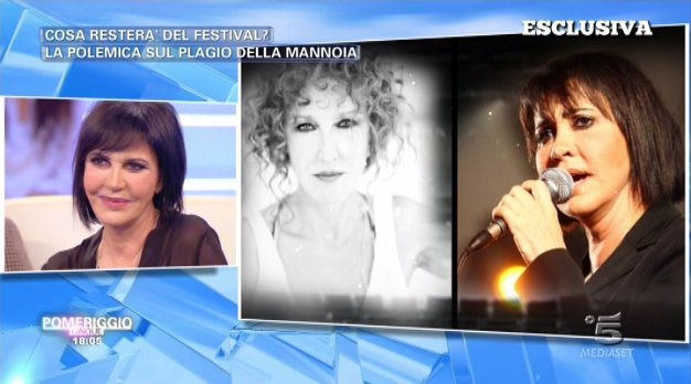 Plagio, Fiorella Mannoia copia Michele Bravi? Accuse a Sanremo 2017