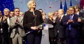 Marine Le Pen: Francia fuori da Europa e Nato