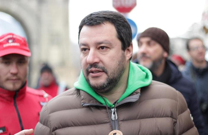 Clandestini, parola vietata: la Lega Nord condannata per discriminazione